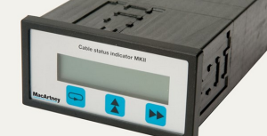 Cable Status Indicator MKII