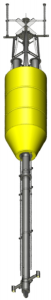 MK-III Tsunami Buoy