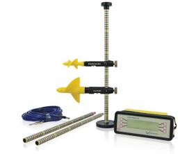 Model 001 & 002 Open Channel Flow Meters